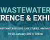 WWT WASTEWATER 2021 CONFERENCE & EXHIBITIONWWT WASTEWATER 2021 CONFERENCE & EXHIBITION
