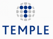 Company Logo - Temple Group