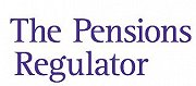 Company Logo - The Pensions Regulator