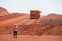 Mining will remain to be Australia's strong economic driver