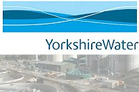 Yorkshire Water AMP7 suppliers Event
