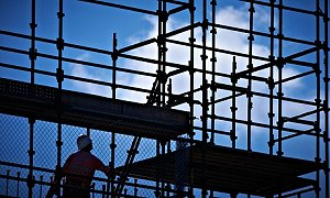 £500m fund for small housing schemes