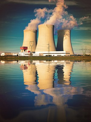 Horizon signs deals for its nuclear power schemes