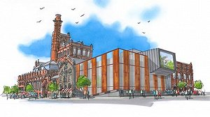 £150m Liverpool brewery renovation scheme approved