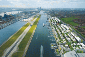 Docklands project to be worth £6bn to UK economy