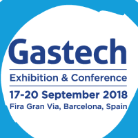 Gastech Exhibition & Conference