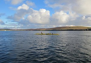 Exploration of Scottish Islands' renewable potential
