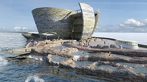 Equity investment for Swansea Bay Tidal Lagoon scheme