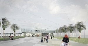 Approval granted for Cambridge Science Park station