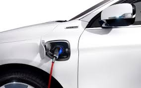 Major Automobile Manufacturers Announce Electrification Plans