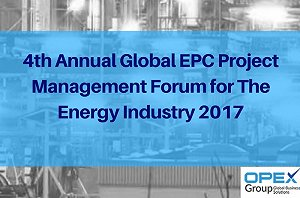 Must-attend Energy Industry Event