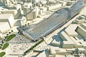 Birmingham's plans for ambitious HS2 masterplan