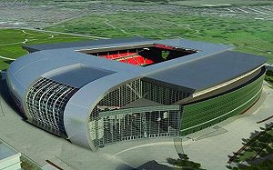 Liverpool FC's Anfield stadium expansion given green light