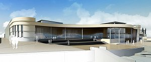 Bam Construction to embark on £20m Bridlington leisure centre