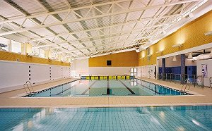 DC Leisure appointed for £13.5m Hinckley leisure centre