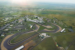 MotoGP Deal Accelerates Construction of £315m Circuit of Wales