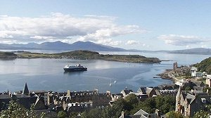 Funding secured for £144m Oban revamp