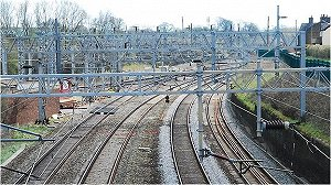 Plans approved for Norton Bridge railway flyover