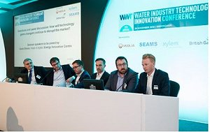 Water Industry Technology Innovation