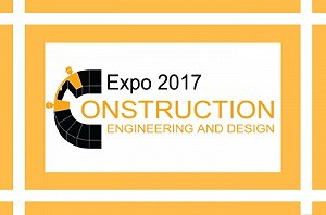 Construction Expo Logo