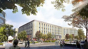 Green light for £120m Cambridge biomedical campus