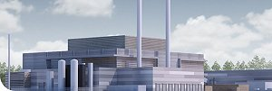 Nottinghamshire waste from energy plant obtains approval
