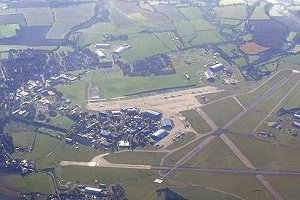 Joint venture of Balfour and Kiel wins £121m RAF Lyneham project