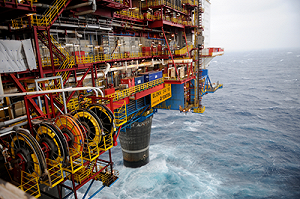 Statoil to Step Up Offshore Norway Exploration