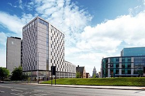 GB Group to build £32m Hilton hotel in Leeds