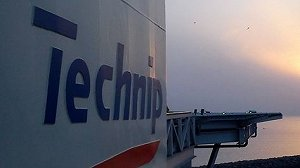 Technip awarded large North Sea contract