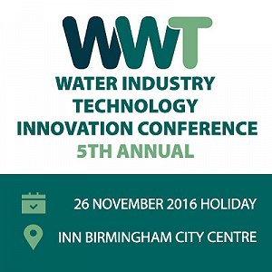 Water IndustryTechnology Innovation Exhibition