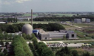 South Korean firms selected for Dutch nuclear reactor upgrade