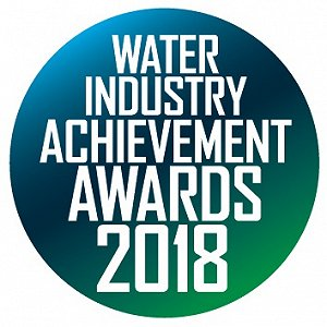 Water Industry Achievement Awards Monday 21 May 2018