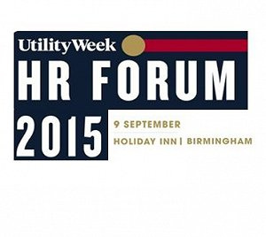 3rd Annual Utility Week HR Forum banner