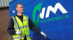 Nomenca awarded five-year AMP6 Wessex Water contract