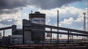 Tata Steel Sells Scunthorpe Plant to Greybull for £1