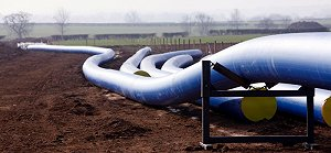MWH Treatment secures key role on Scottish Water framework