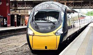 FirstGroup to launch budget London to Edinburgh rail service