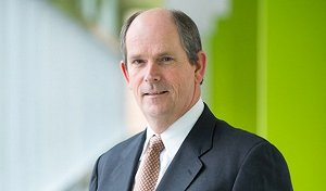 BHP Billiton's Petroleum President, Tim Cutt.