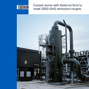 Costain wins £113m National Grid Contract