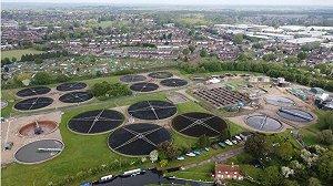 BAM Nuttall JV secures Thames Water sewage works in Guildford