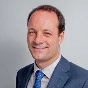 Kier's Chief Executive, Haydn Mursell.