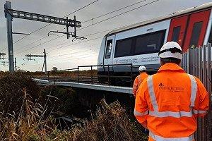 Dyer & Butler, Network Rail, Structural Integrity Southern Region Framework