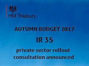 Could IR35 Reform make its way to the Private Sector in the upcoming year?