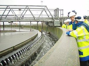 Northumbrian Water to start £7.7m Seaton Carew Headworks upgrade