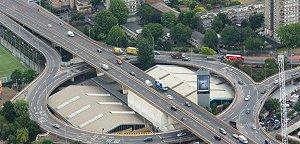 TfL bridges and tunnels