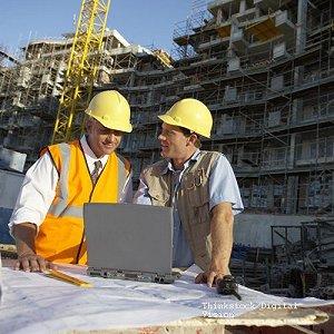 Scotland's construction industry 'facing skills shortage'