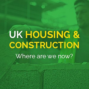 UK new-home construction and housing