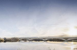 Taziker secures contract for HS2 Colne Valley Viaduct project