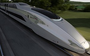 HS2 appoints delivery partner